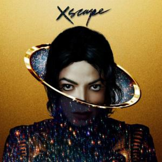 Jackson,Michael Xscape (CD) | Lemezkuckó CD bolt