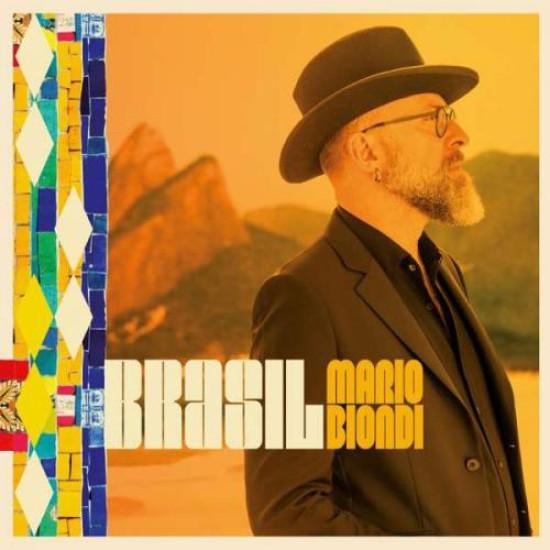 BIONDI,MARIO BRASIL (CD) | Lemezkuckó CD bolt