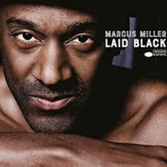 Marcus Miller Laid black (CD) | Lemezkuckó CD bolt