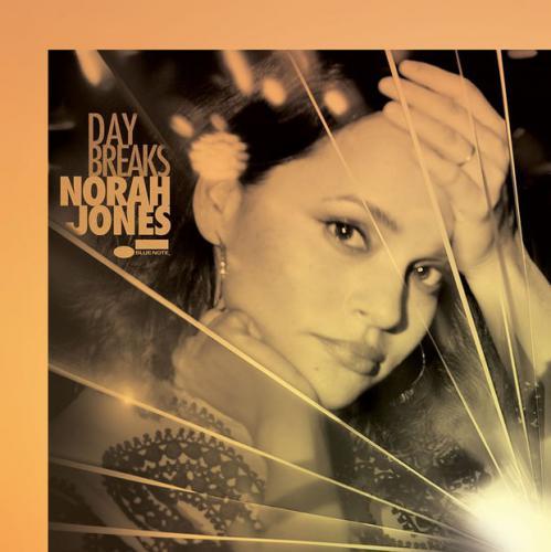NORAH JONES DAY BREAKS (Vinyl LP) | Lemezkuckó CD bolt