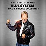 Blue System Maxi & Singles Collection (Dieter Bohlen Edition) 3CD (CD)   Lemezkuckó CD bolt