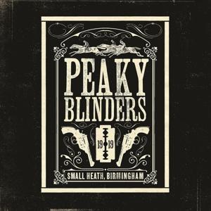 Filmzene Peaky Blinders (OST) 3LP (Vinyl LP) | Lemezkuckó CD bolt