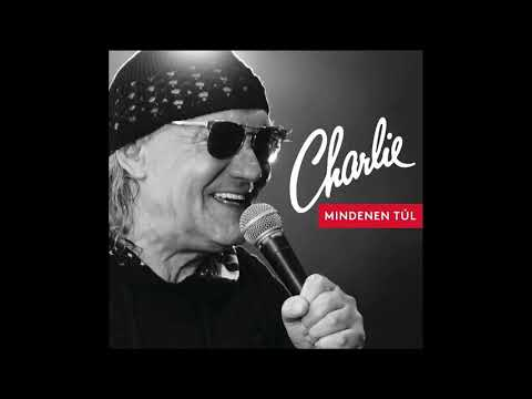 Charlie Mindenen túl (CD)   Lemezkuckó CD bolt