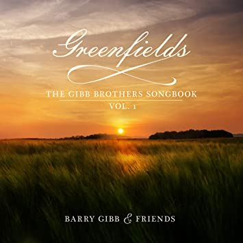 Barry Gibb Greenfields: The Gibb Brothers Songbook Vol. 1 (Vinyl LP)   Lemezkuckó CD bolt