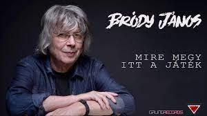 Bródy János Mire megy itt a játék / Mariana-árok (SP kislemez) (7-Inch Single) | Lemezkuckó CD bolt