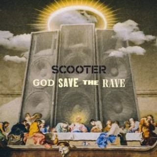 Scooter God Save the Rave (2 CD) (CD) | Lemezkuckó CD bolt