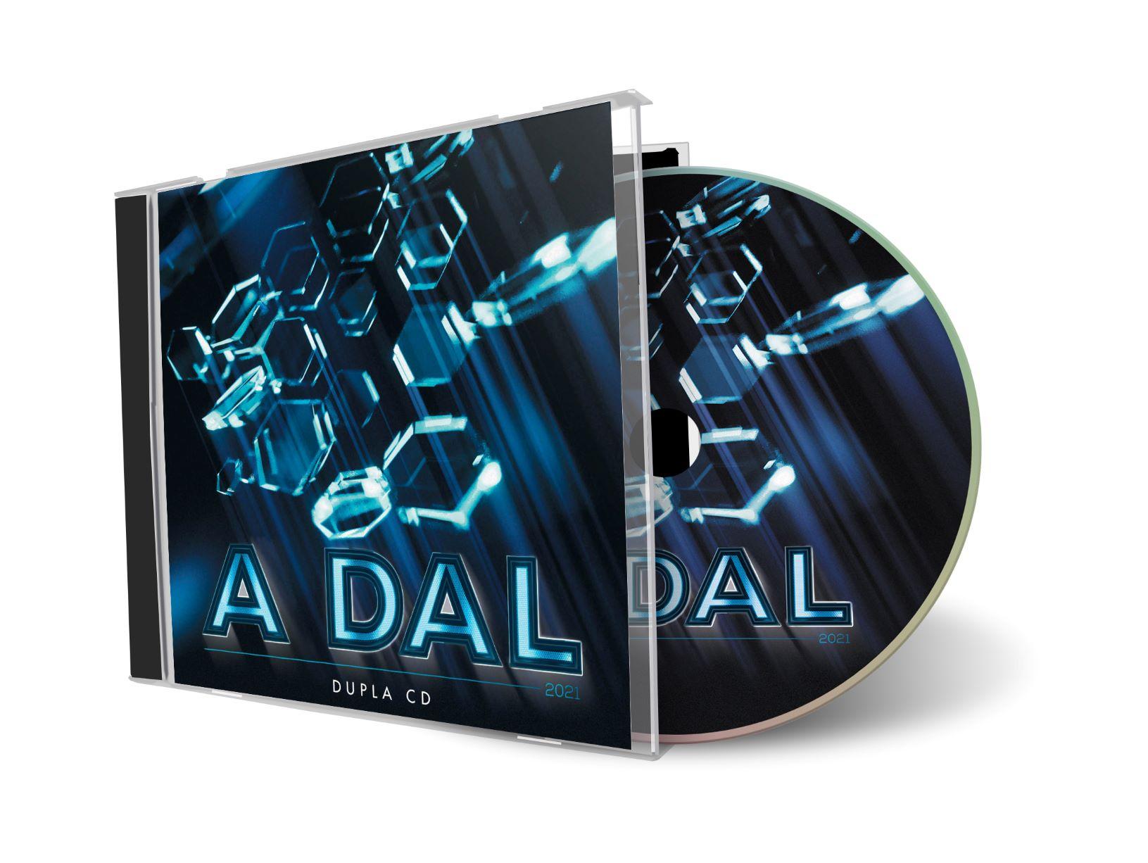 Válogatás A Dal 2021 2 CD (CD) | Lemezkuckó CD bolt