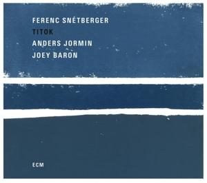 SNETBERGER,FERENC / JORMIN,ANDERS / BARON,JOEY TITOK (CD) | Lemezkuckó CD bolt